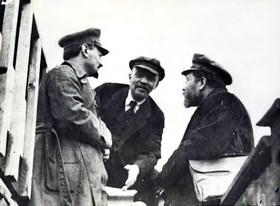 bolşevik