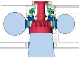 hidroelektrik enerji