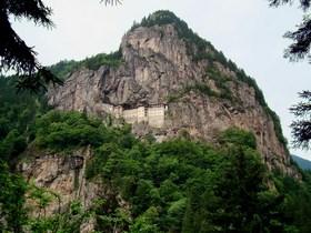 manastır
