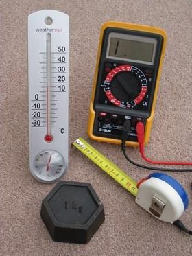 metrik sistem