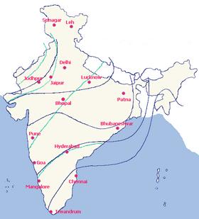 muson iklimi
