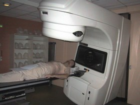 radyoterapi