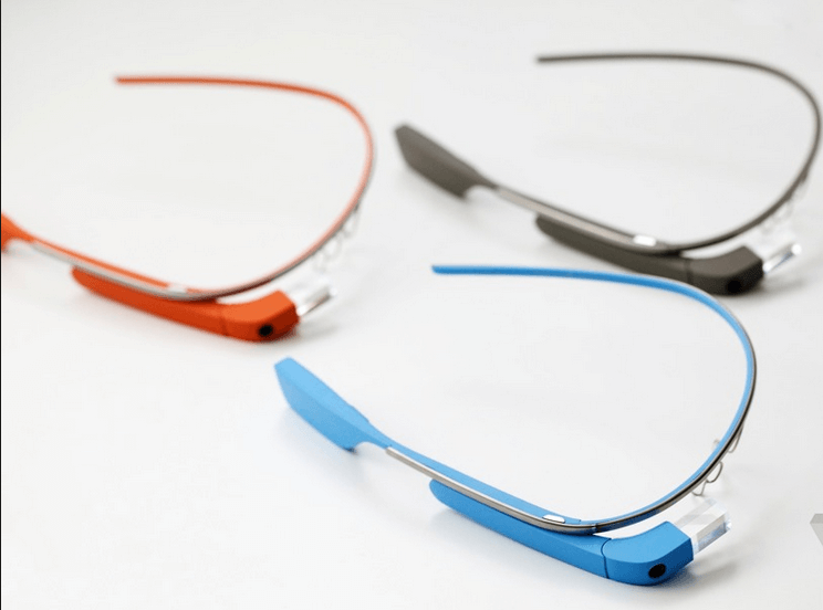 Google glass nedir?