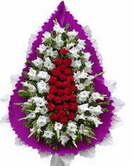 Açılış Düğün çiçeği örneği