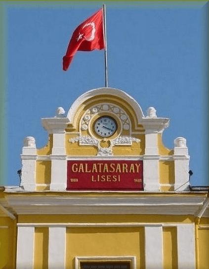 Galatasaray lisesi nedir?