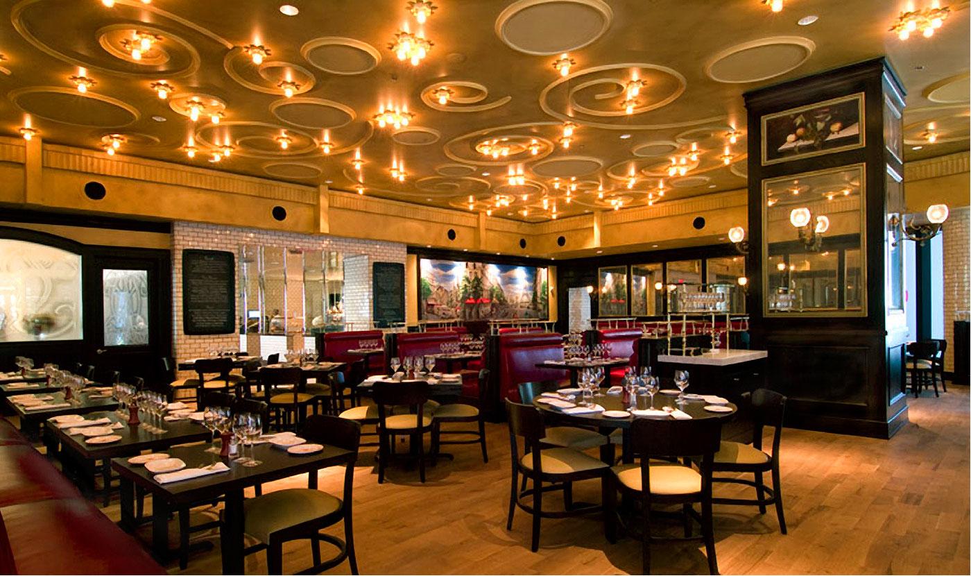 Restaurant Thai Sherbrooke