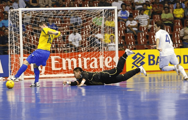 Futsal nedir?
