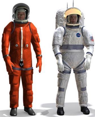 astronotlar