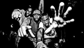 hip hop müzik