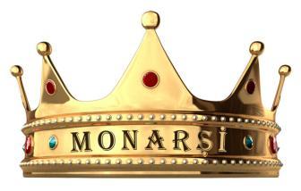 monarşi