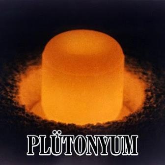 plutonyum