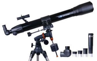 Teleskop nedir teleskop ne demek nedir
